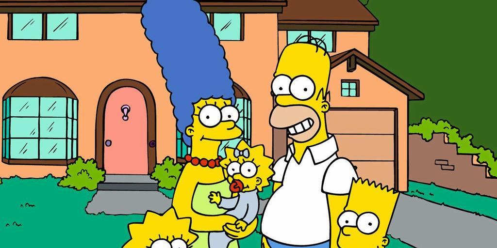 Bart Simpson mördas i höst   GP