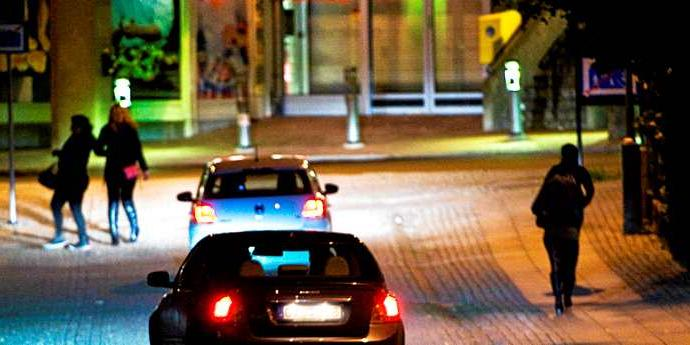 ny lagd sex nära Göteborg