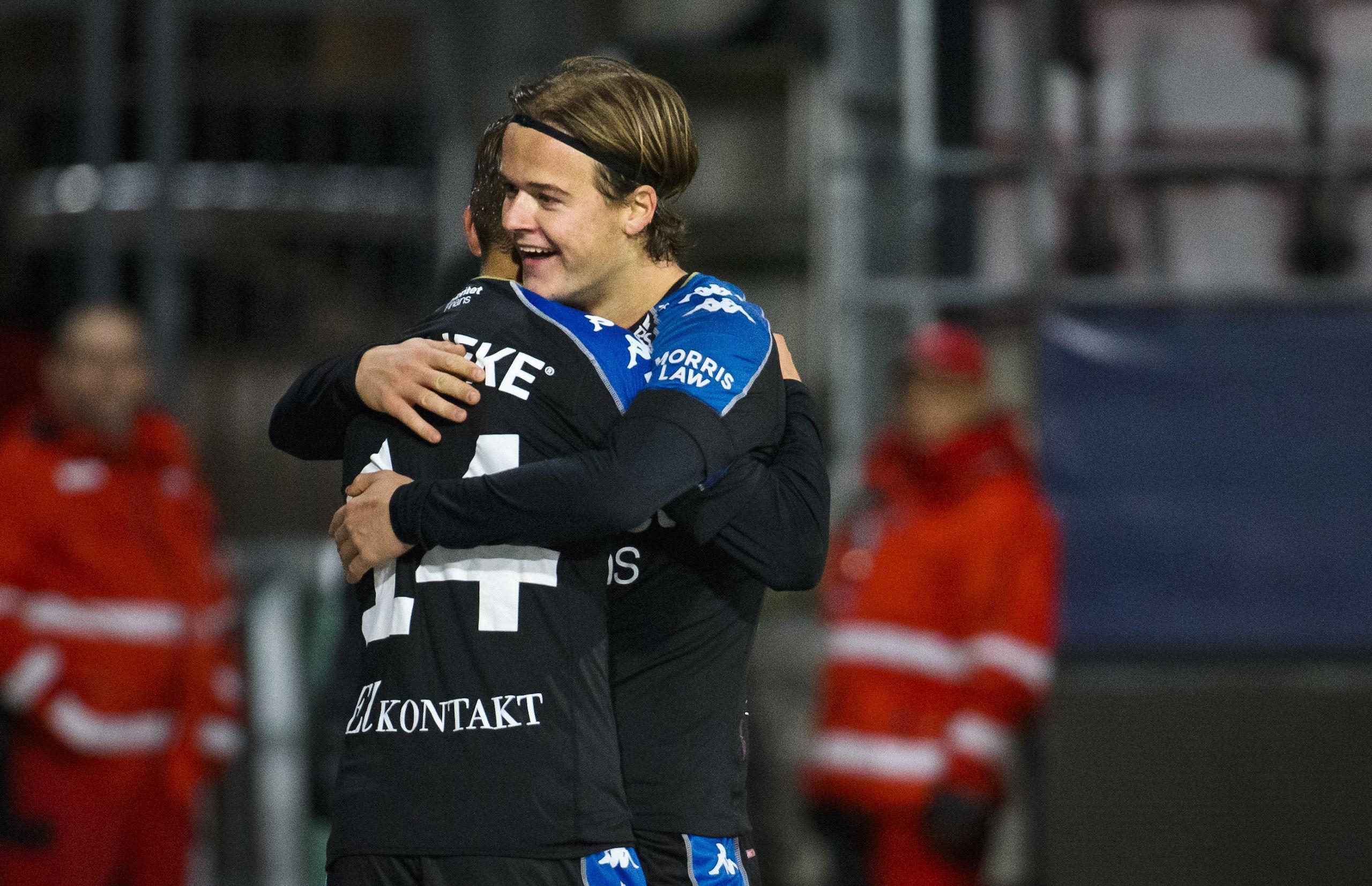 IFK Göteborgs glädjebesked – räddade miljonbelopp