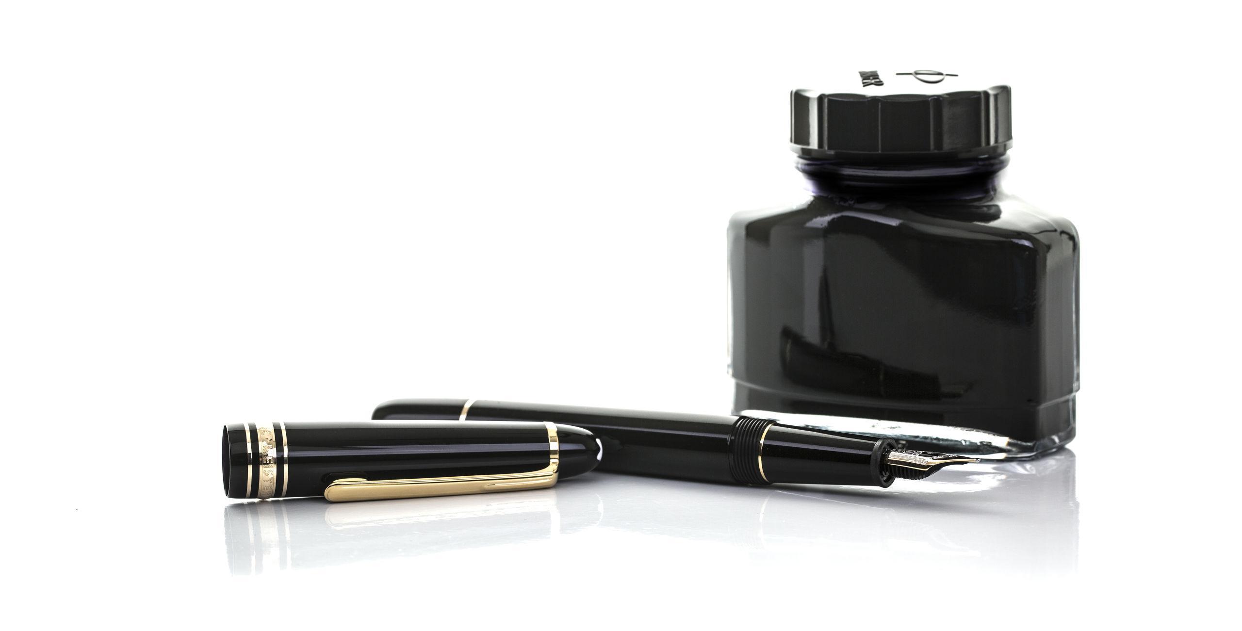 Världens Dyraste Penna