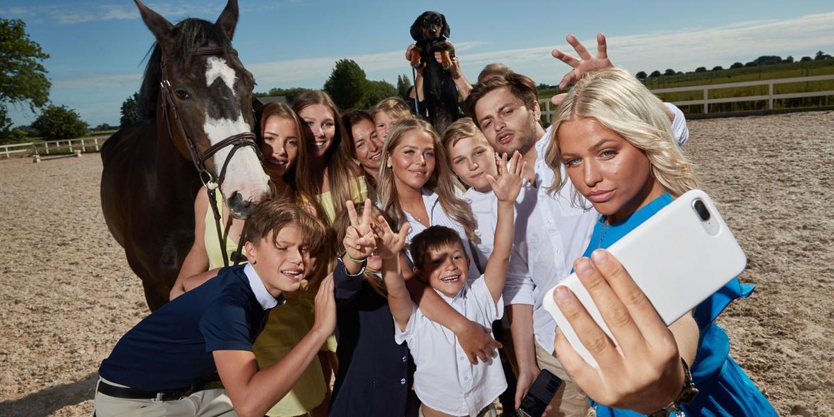 SVT:s hästprogram gömmer undan pengarna
