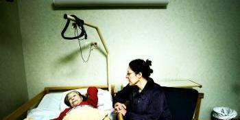 bräcke hospice göteborg