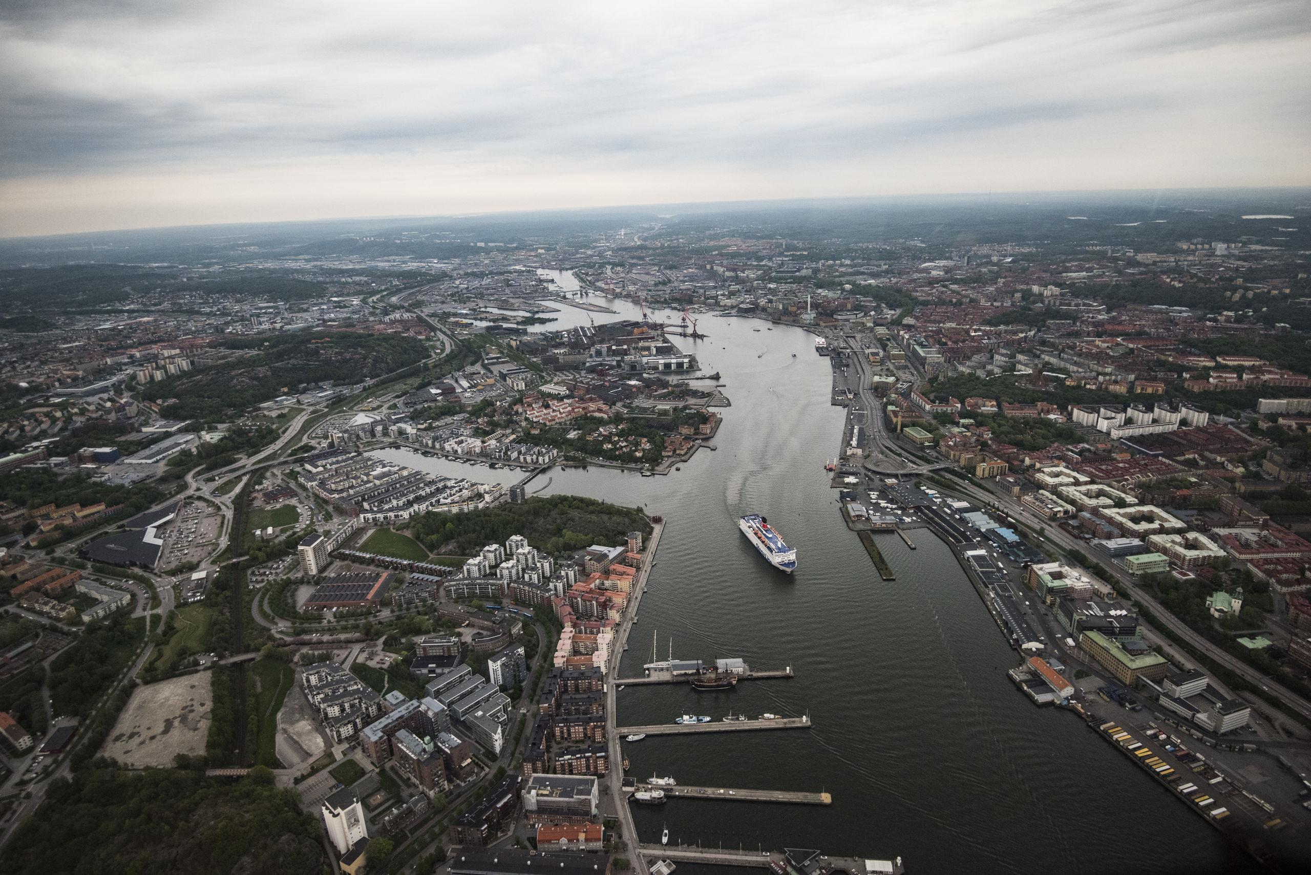 Bloomberg varnar för svensk bostadsbubbla