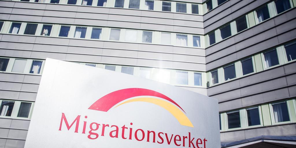 migrationsverket lediga jobb