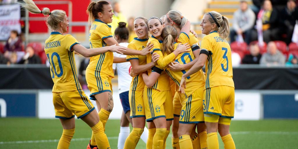 Schweiz och Portugal för Sverige i Algarve 404224fa49f42