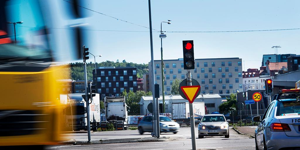 uppkopplad postorderfru rött hår i Göteborg