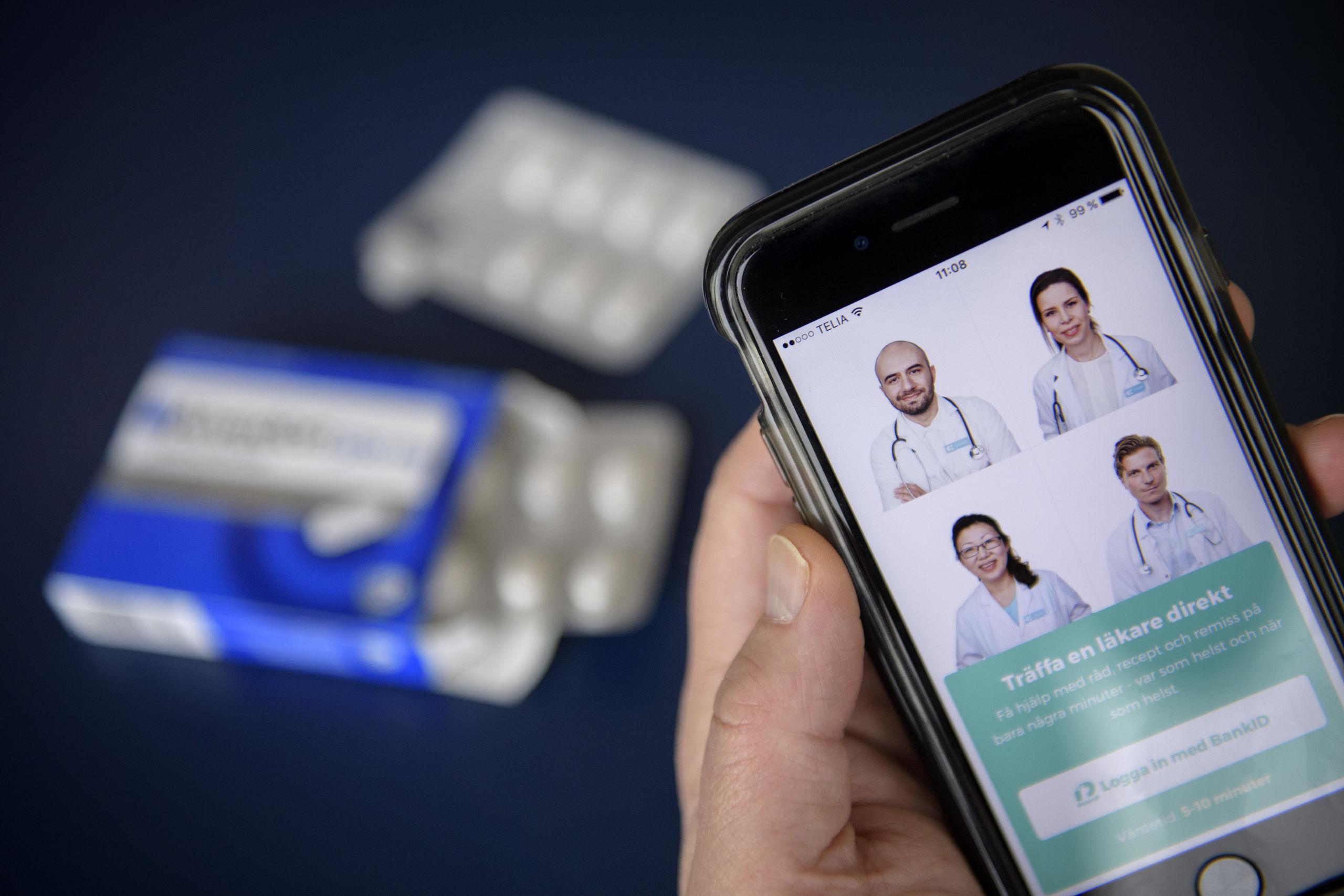 kostnad läkarbesök vårdcentral