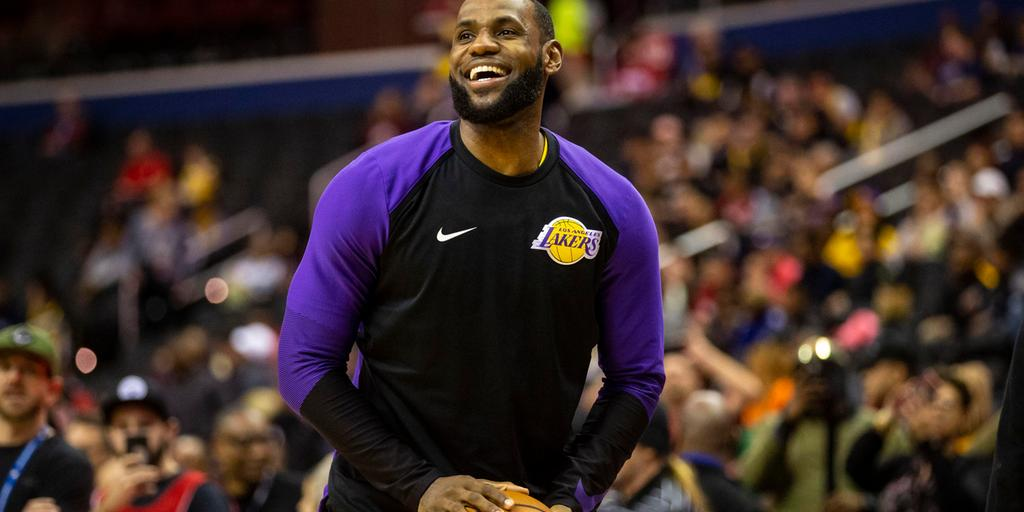 the best attitude 09140 147a4 NBA-stjärnan cashar in 930 miljoner om året