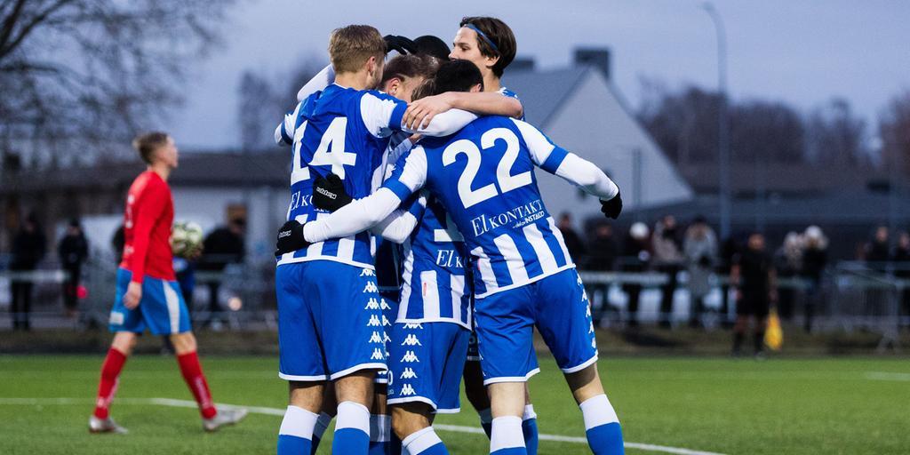 Seger mot Nyköping – nu väntar derby mot Gais  5a9d7294cc06c