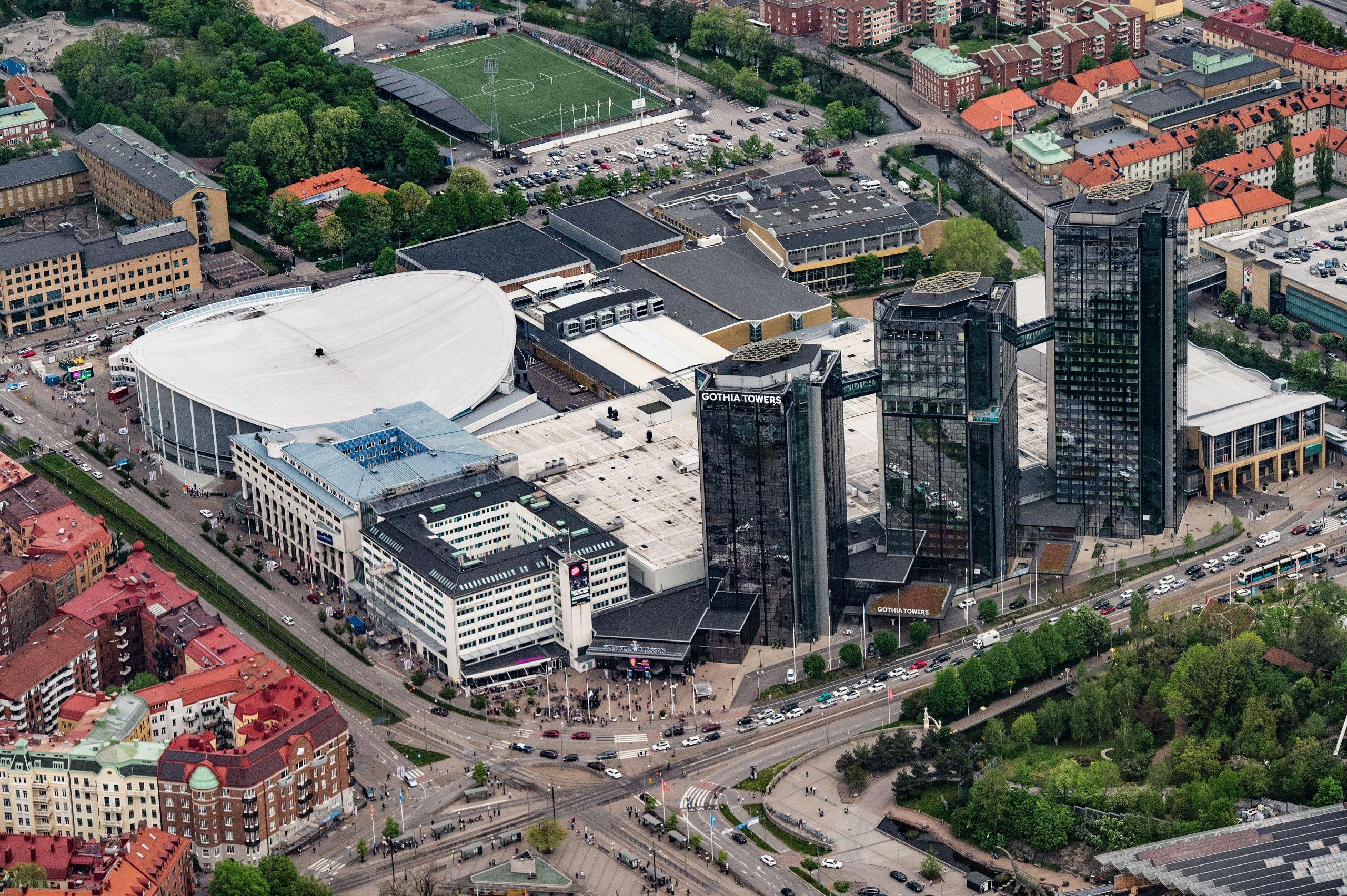 618b273e8cc Göteborg är den näst smartaste staden i världen   Göteborgs-Posten