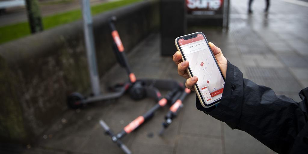 cea6d9bf5d8e Göteborg ska införa regler för elsparkscyklar
