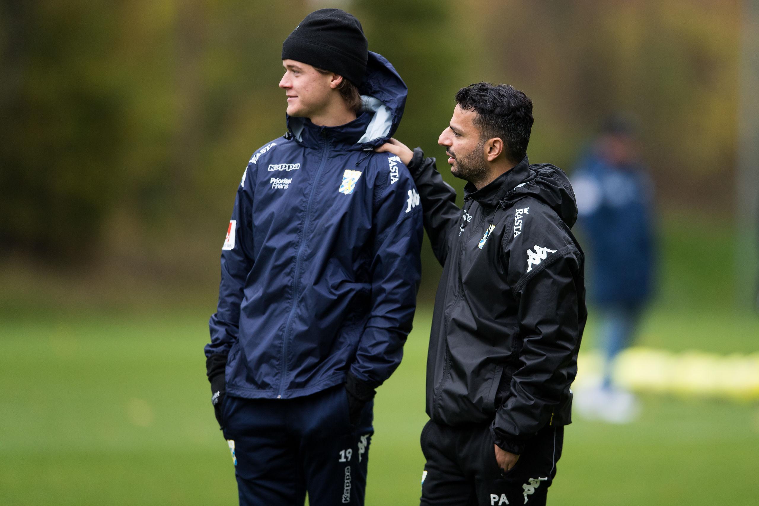 Efter svaga cuptrenden – kan IFK Göteborg lyfta 2020?