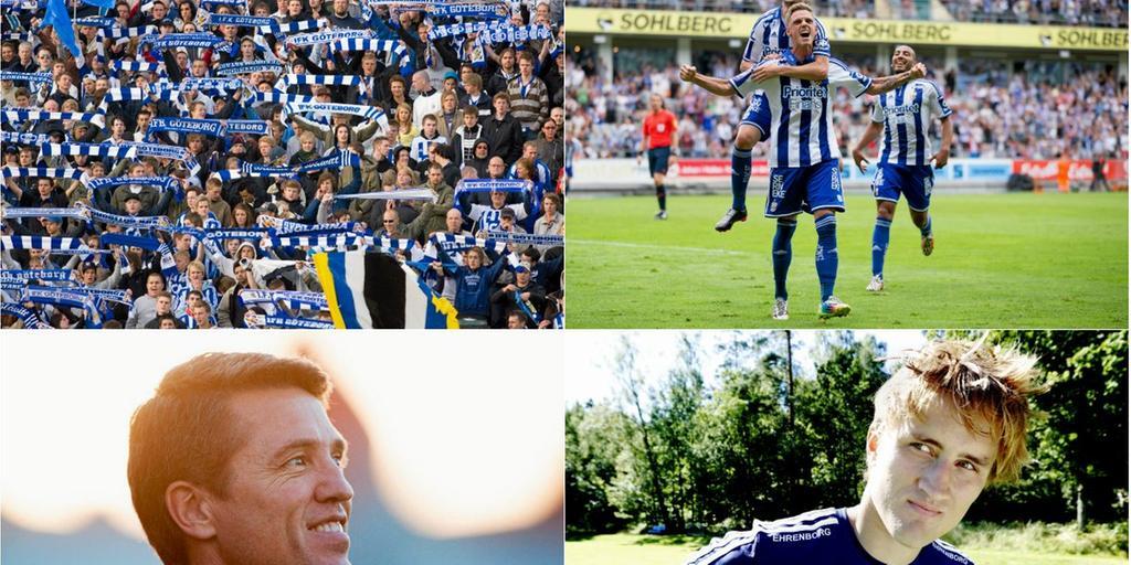 Därför har Blåvitt guldläge. IFK GöteborgFyra omgångar återstår av  fotbollsallsvenskan 2015. 9fa3d4b6df847