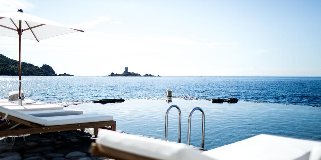 Klassiska Franska Rivieran Lockar Annu Gp