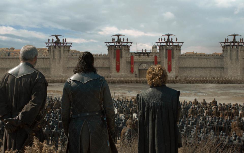 hbo sverige game of thrones