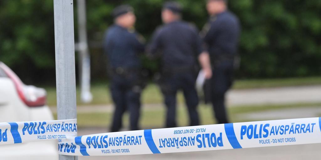 10e72ea1b061 Man skjuten i Arlöv – allvarligt skadad | Göteborgs-Posten - Sverige