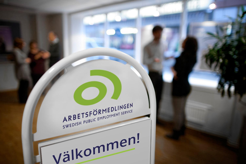 Arbetslösheten ökar i Västra Götaland
