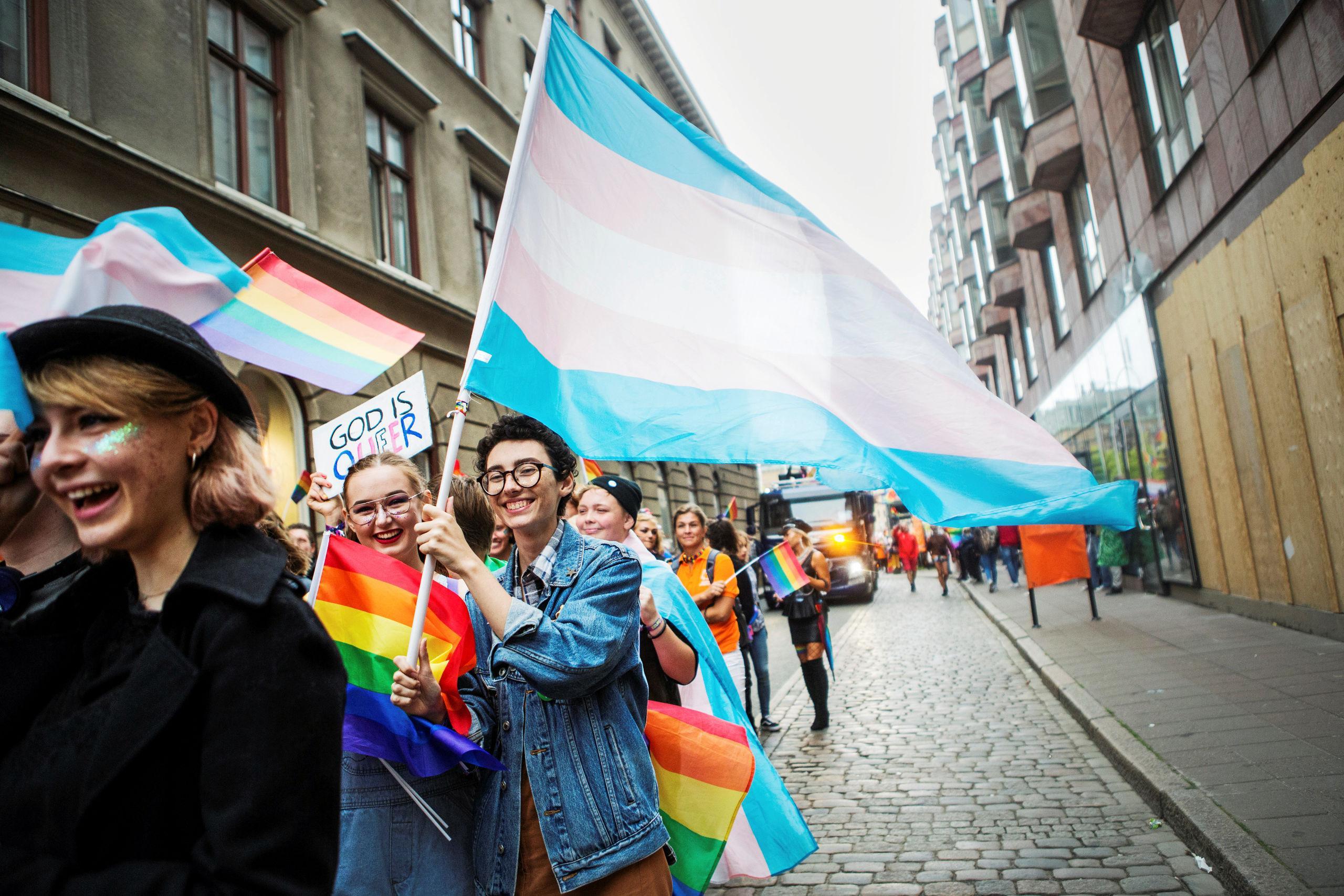 Beslutet är fattat – West pride ställer in sin festival