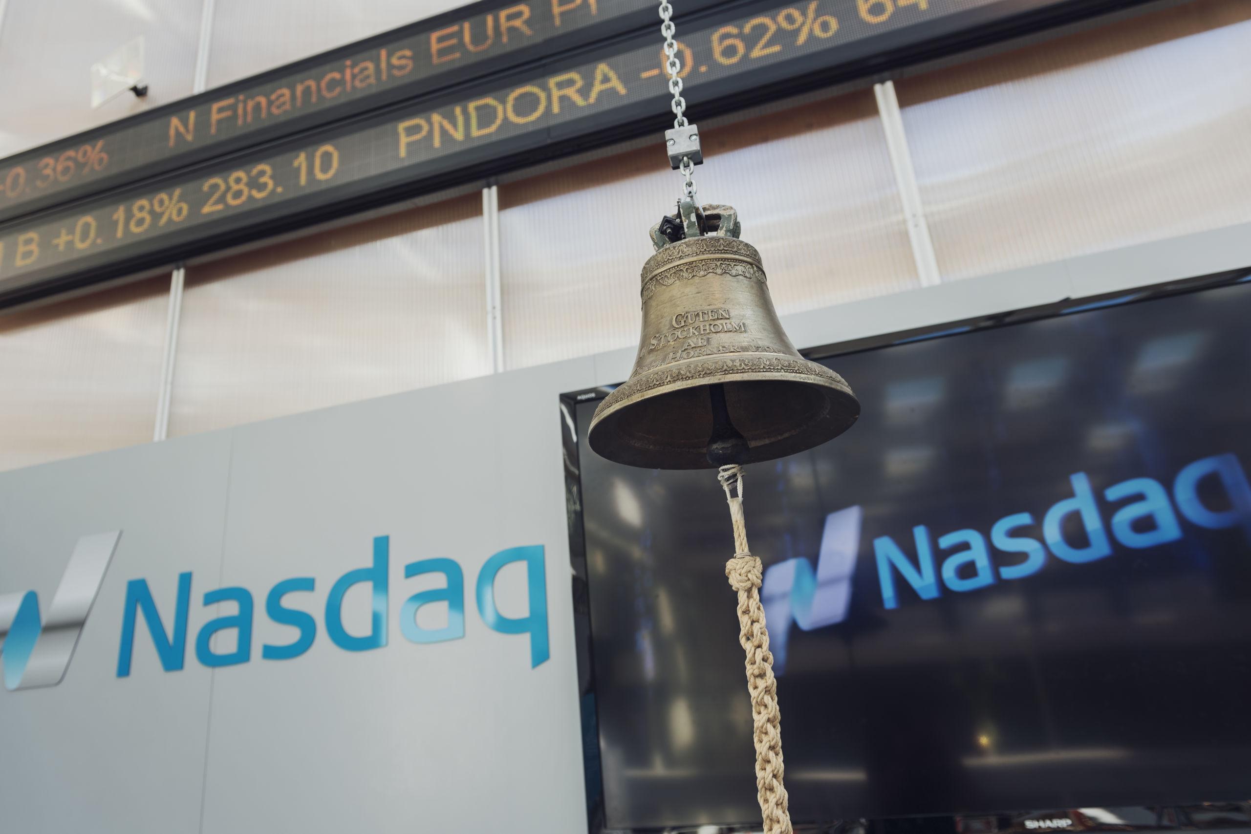 Börsen fortsätter uppåt