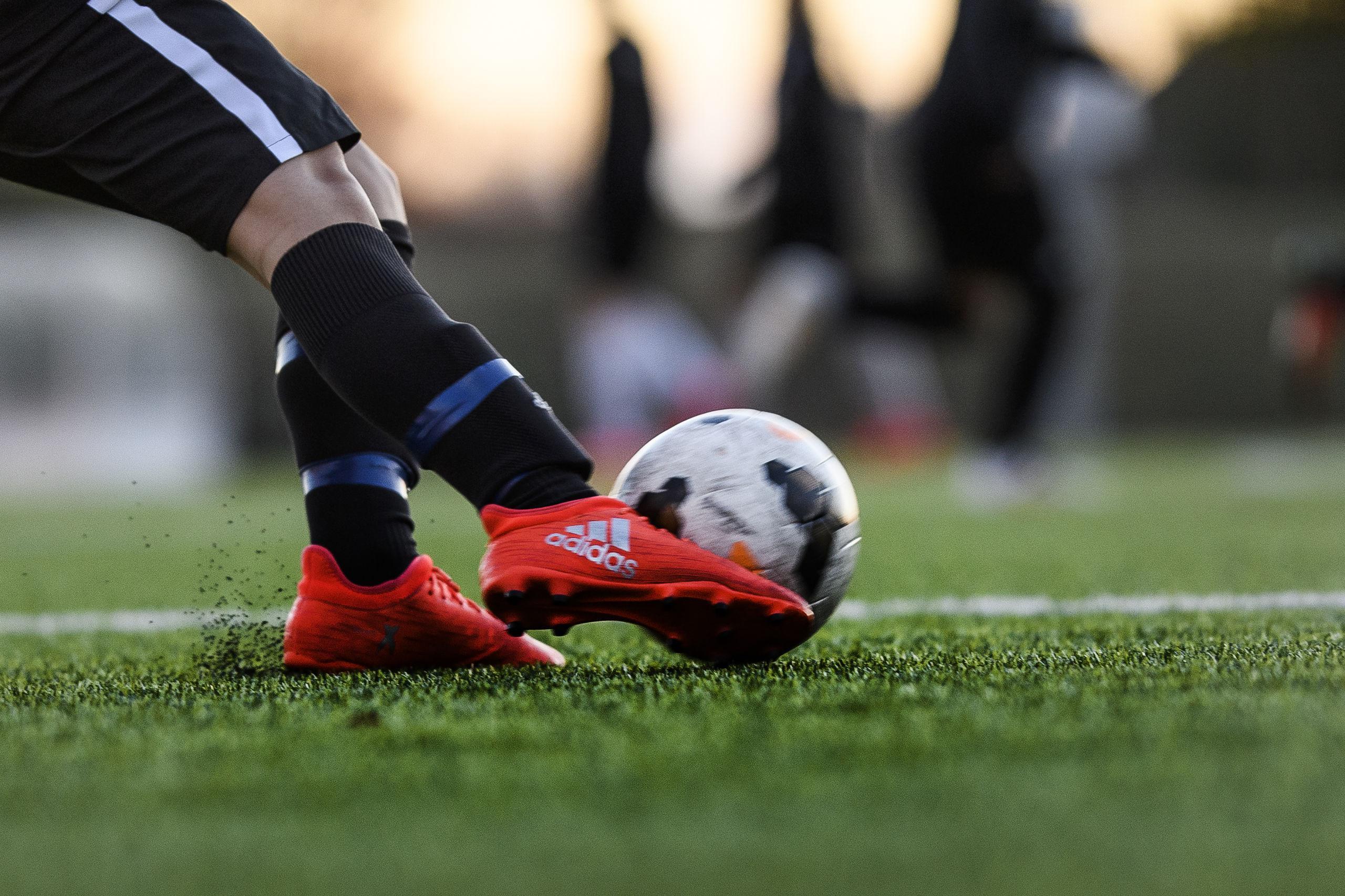 Lokalfotbollen i Göteborg skjuts upp