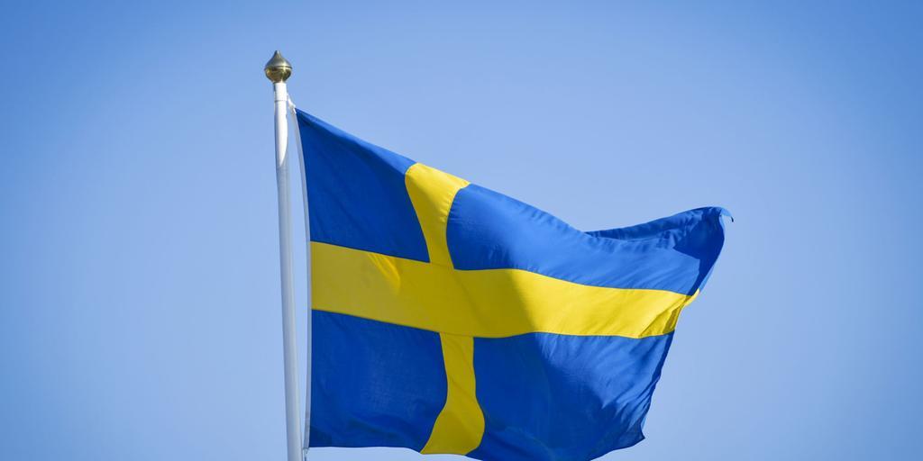 regler för svenska flaggan