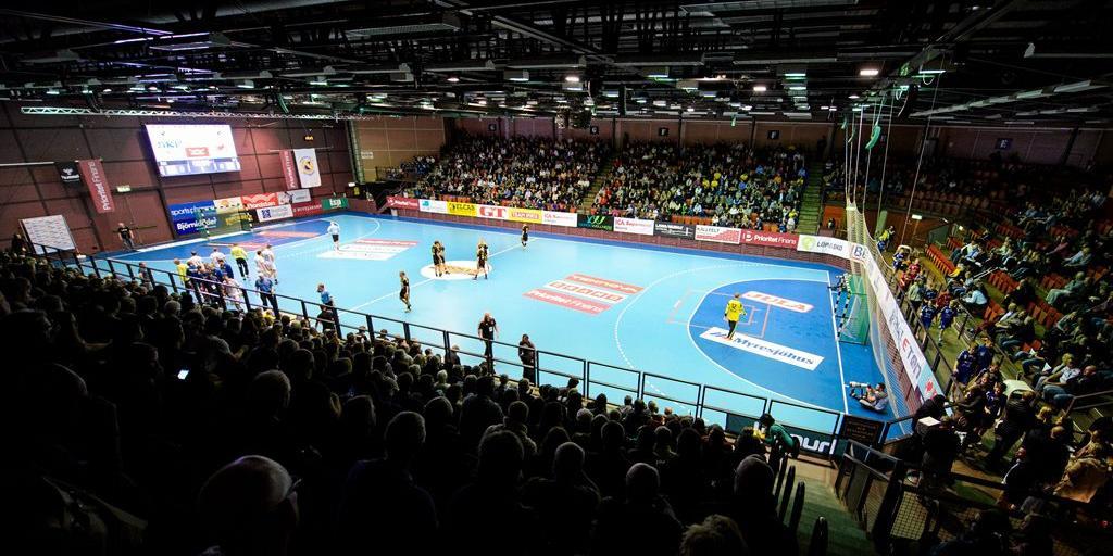 Stadium nordstan