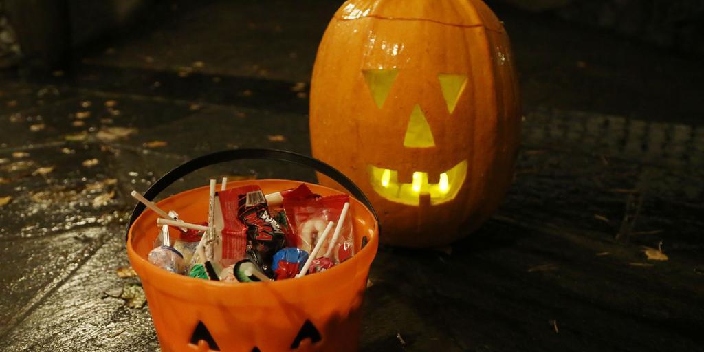 Halloween Affär Göteborg