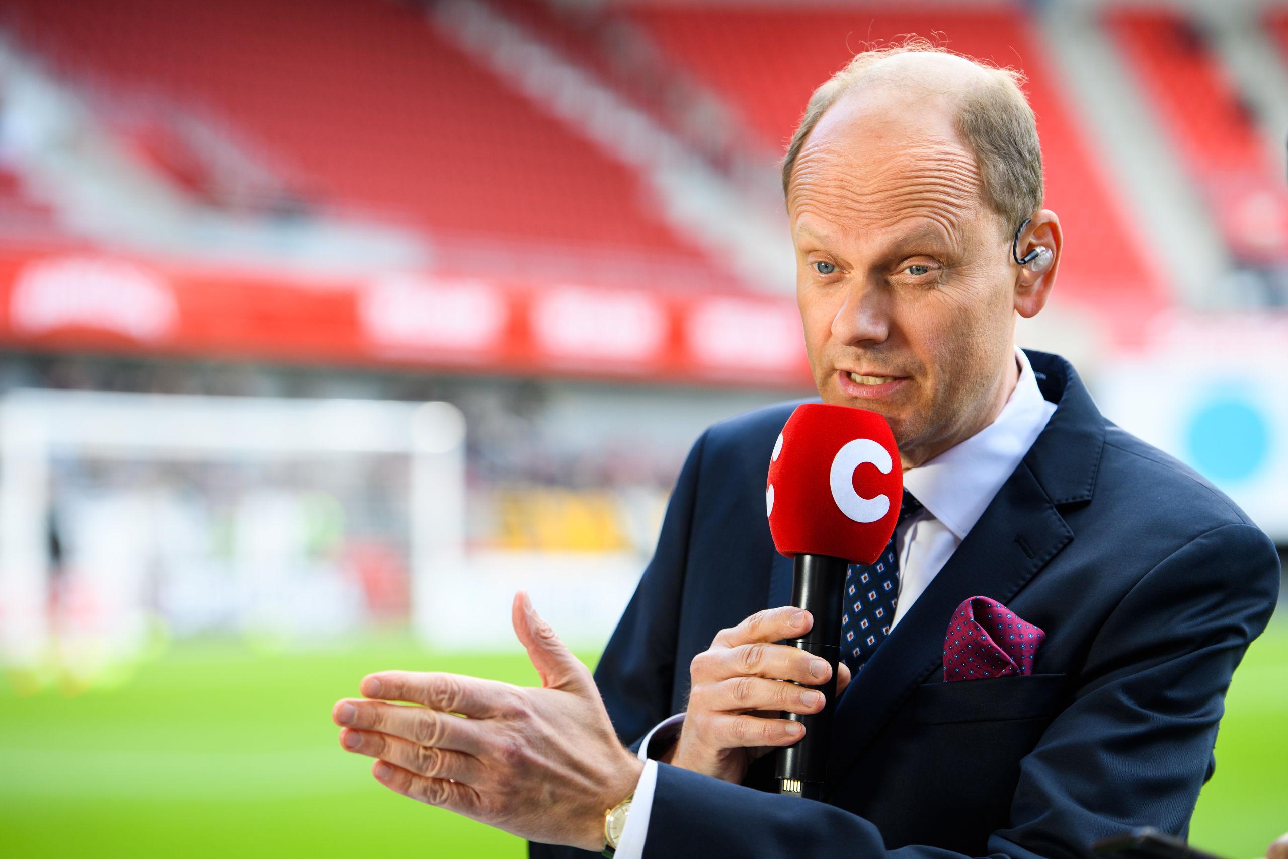 """Granqvists ilska över Östersund: """"Ynkligt av svensk fotboll"""""""
