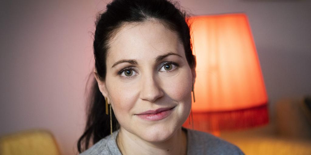 El Refai Bryr Mig Inte Om Mig Sjalv Nu Goteborgs Posten