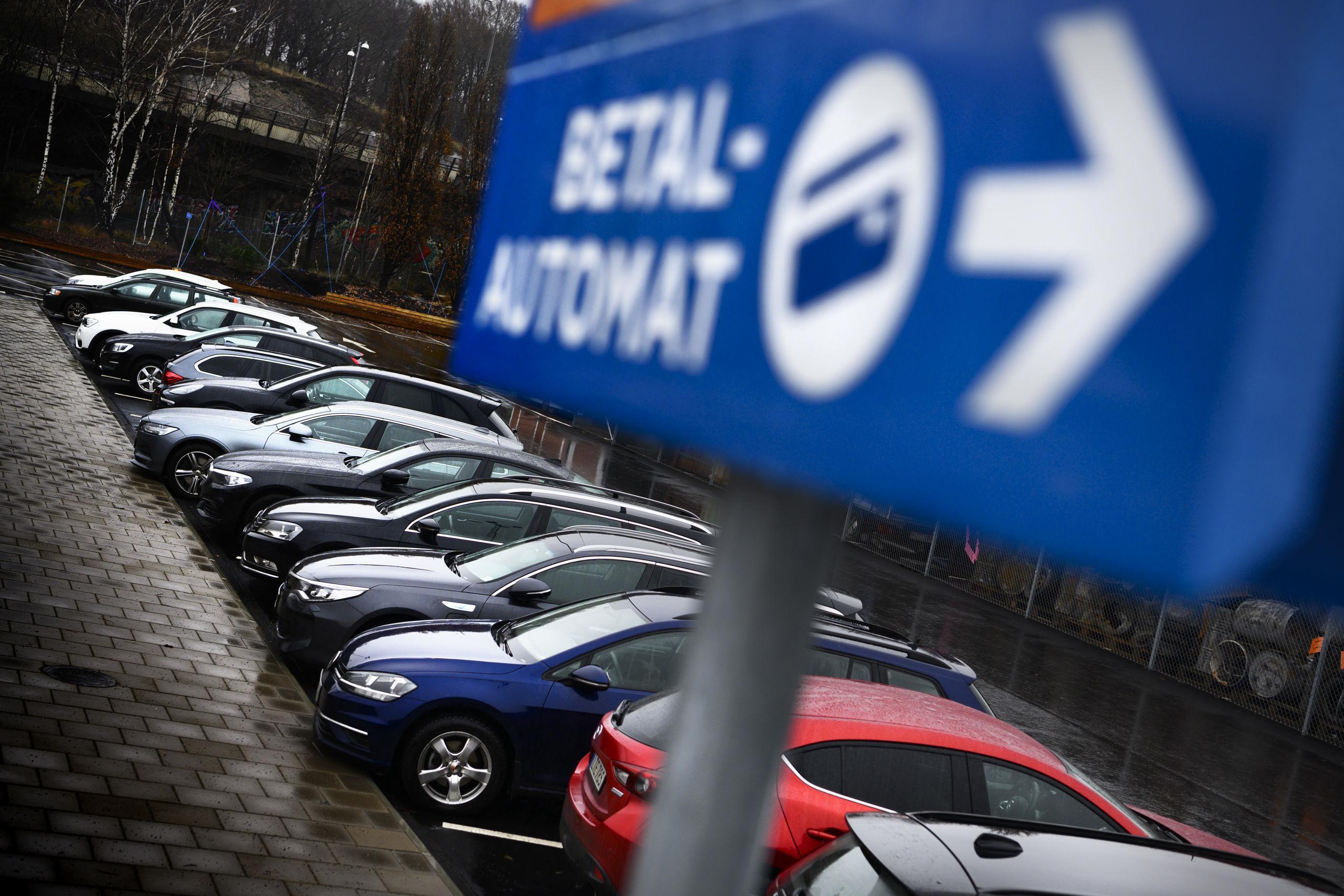 Här är Göteborgs billigaste parkeringar – kartläggning av p-platser