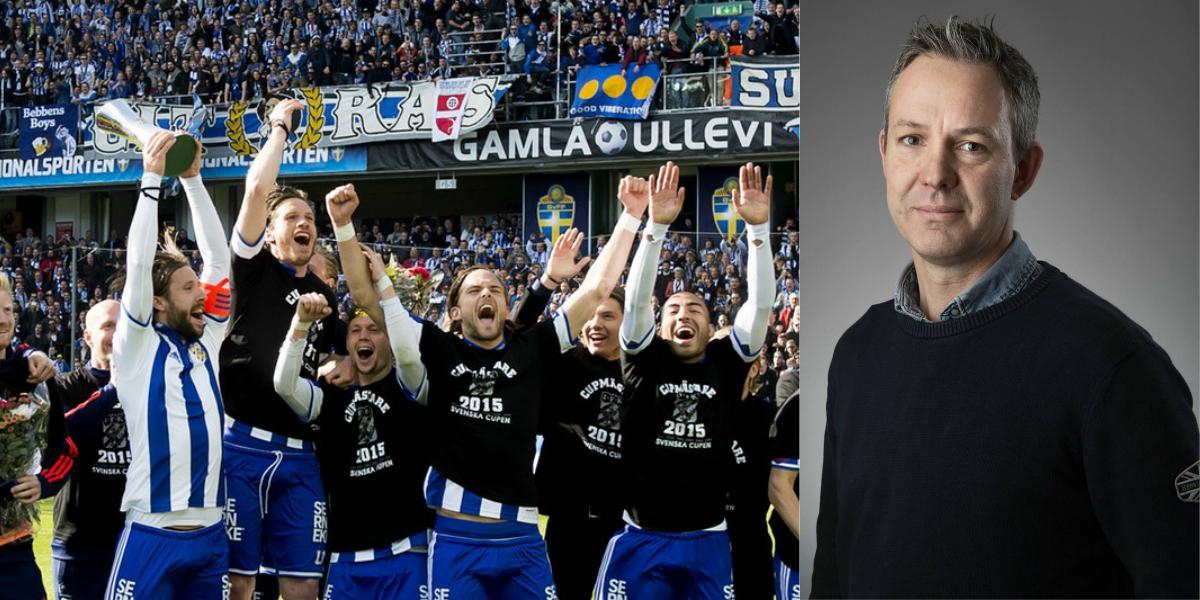 Mattias Balkander: Bäst i staden – men långt efter konkurrenterna