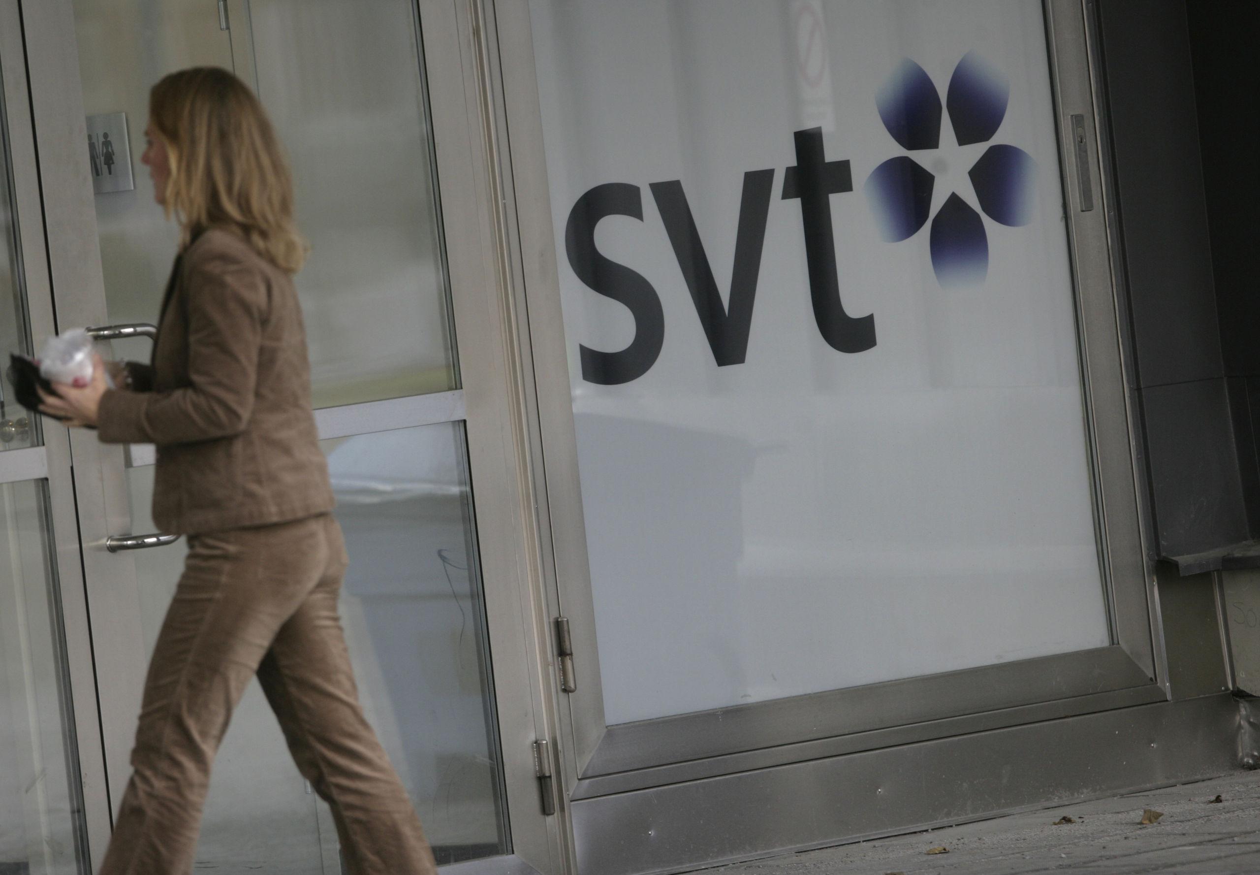 Håkan Boström: Sansa er om Public Service