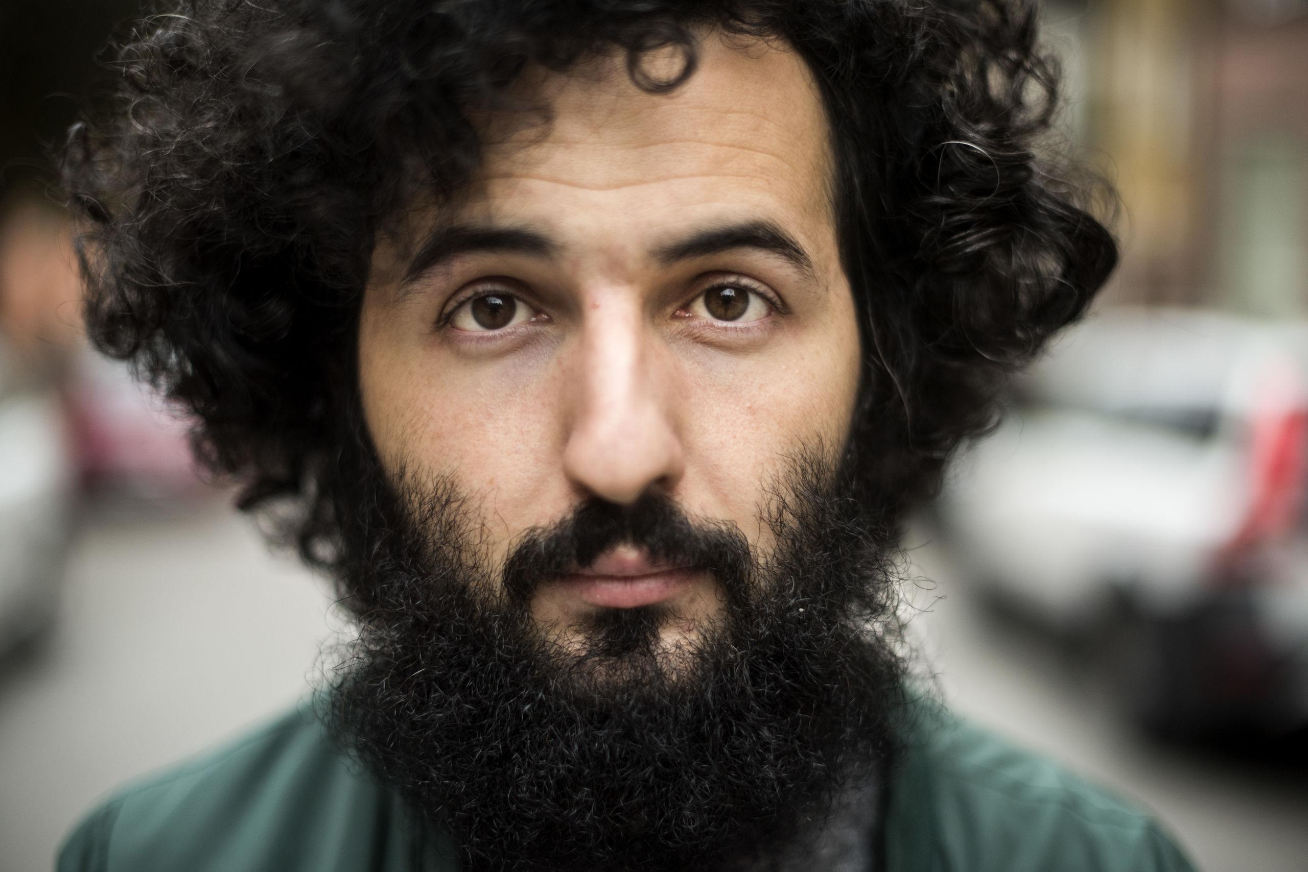 Soran Ismail talar ut – anklagad för våldtäkt