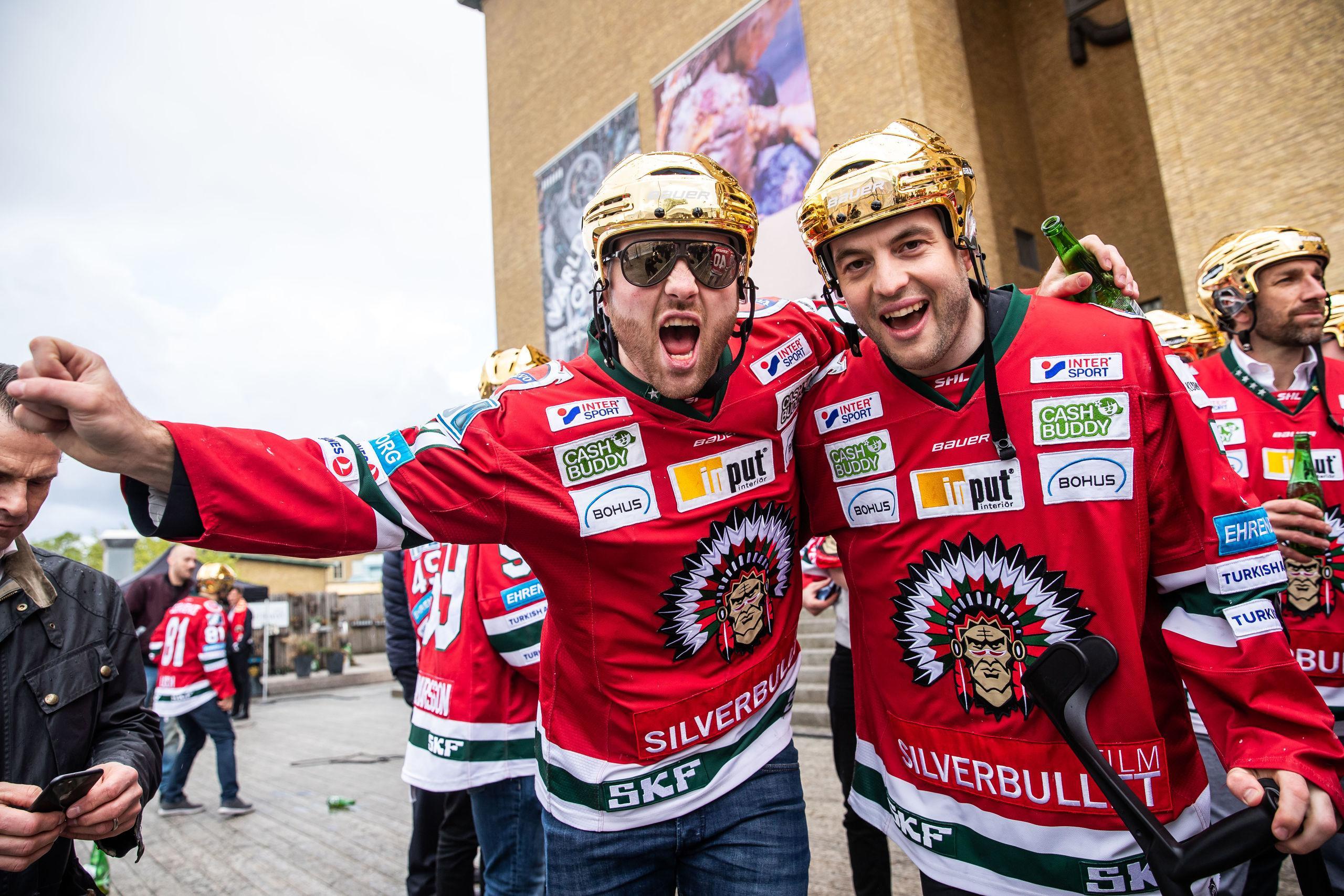 Patrik och Ponthus Westerholm uppges klara för Malmö