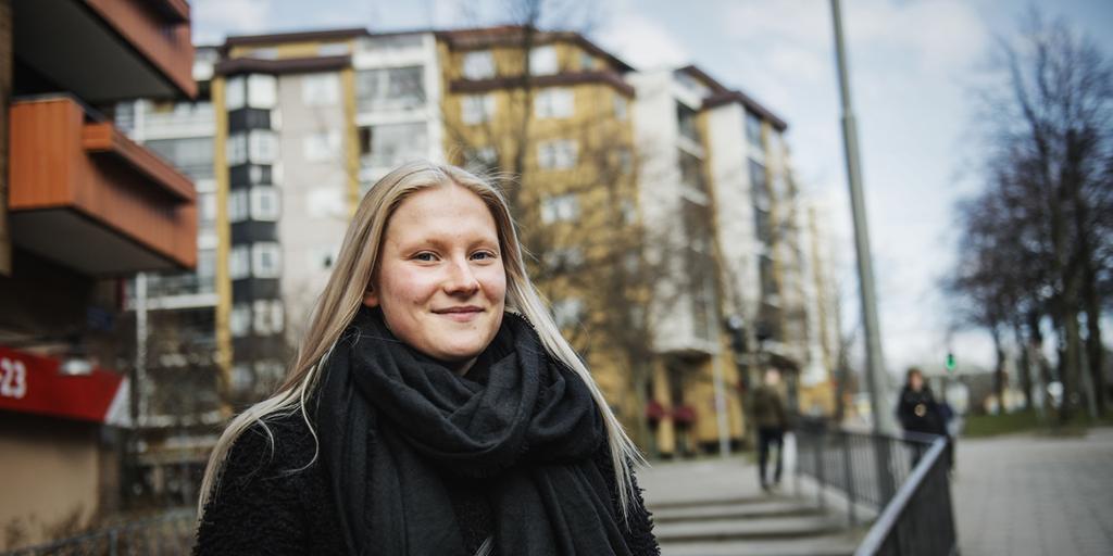 Lgenheter i Gteborg - Blocket