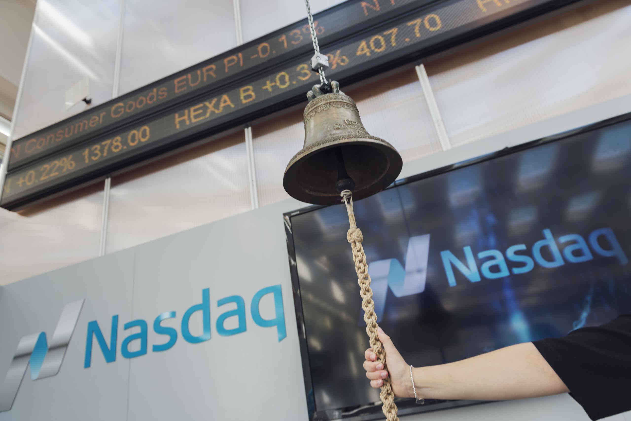 Börsen återhämtar sig – upprättar kriskontor