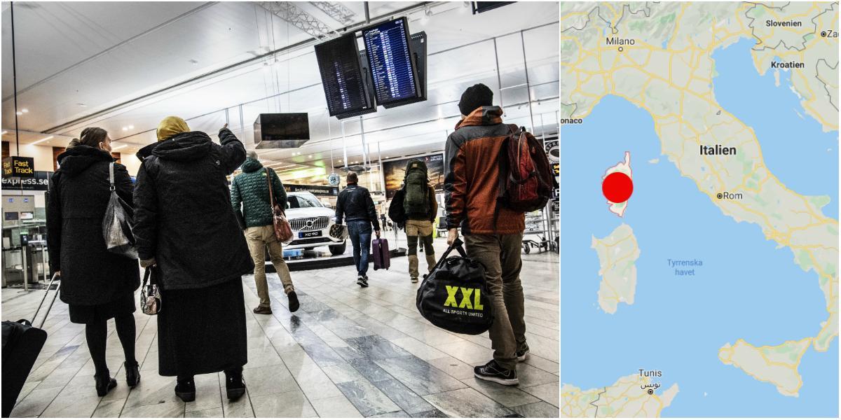 Lanserar ny flyglinje från Landvetter – mitt i coronakrisen