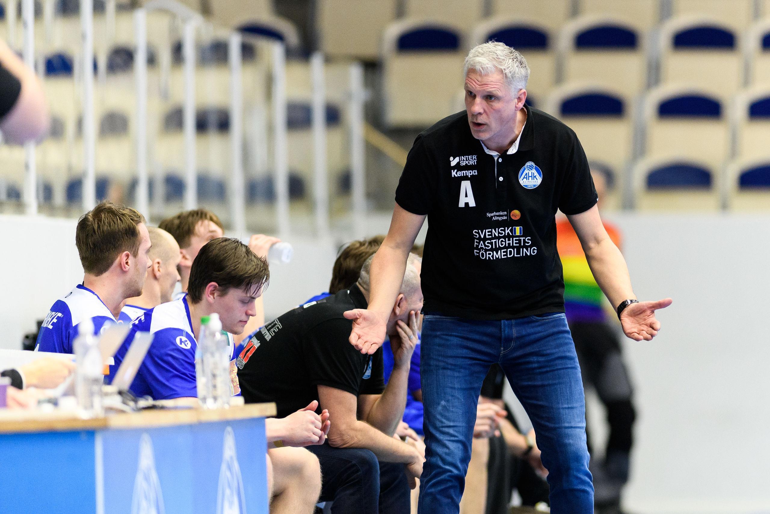 Handbollförbundets besked: Inga mästare och inga kvalspel