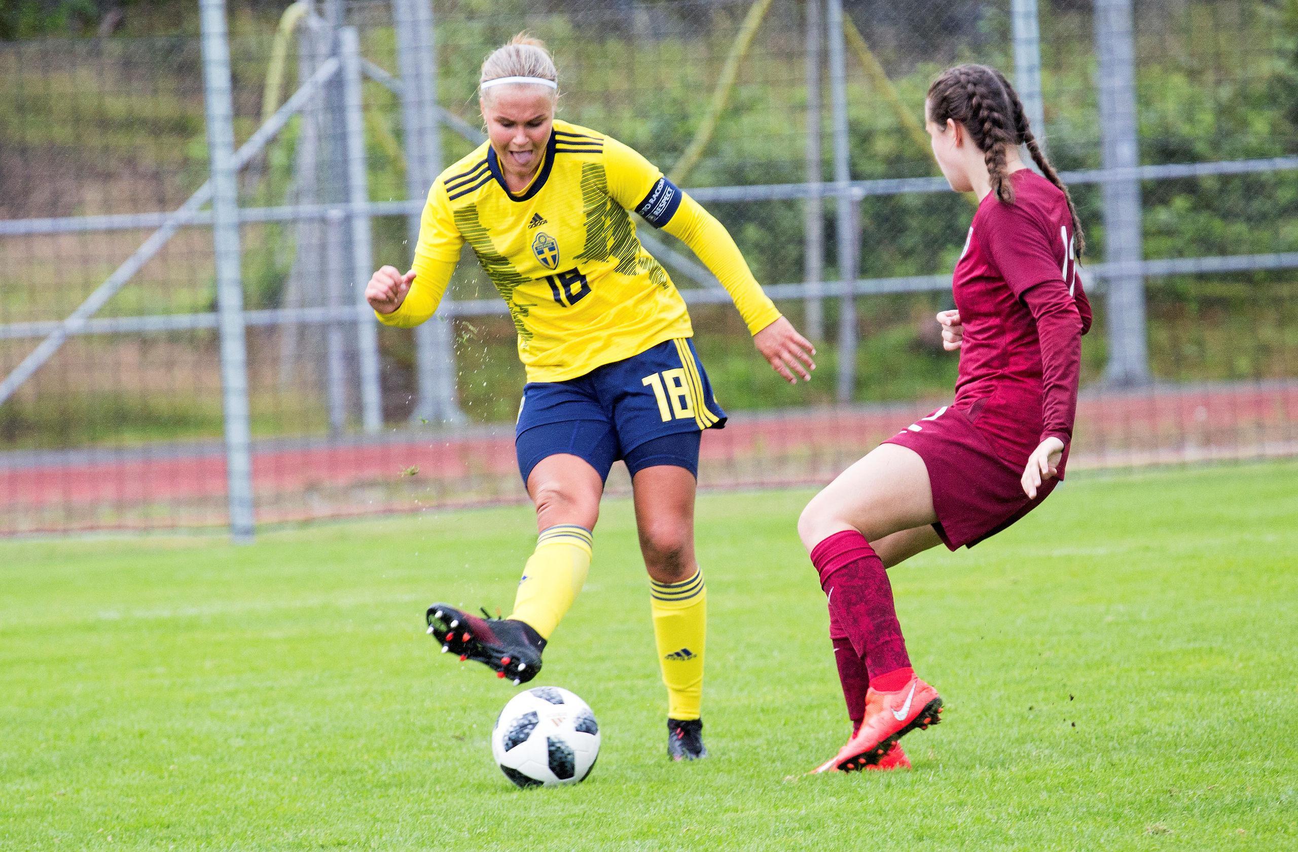 Klart: Inget F17-EM i Sverige