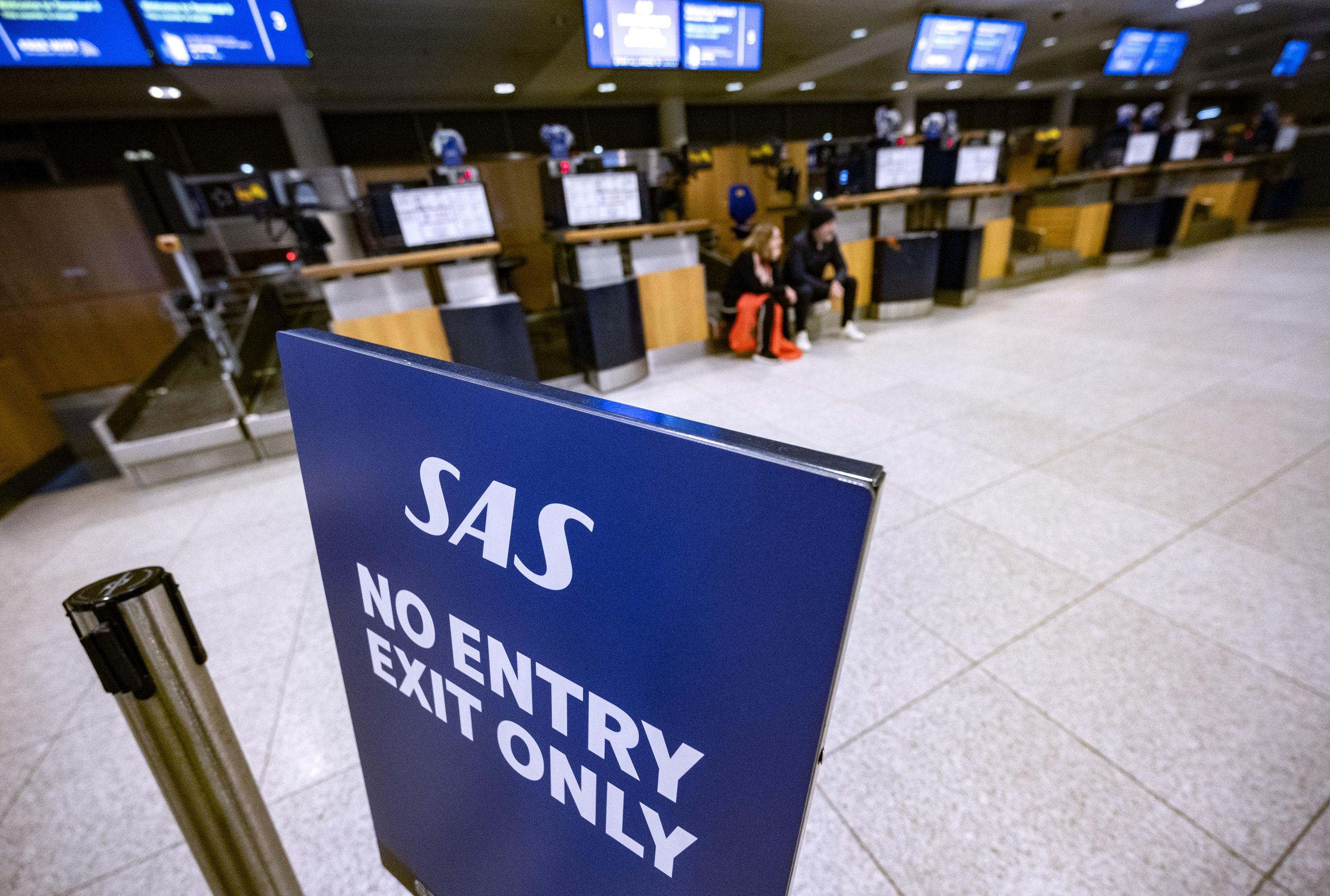 Analytiker spår ökad SAS-satsning i Danmark