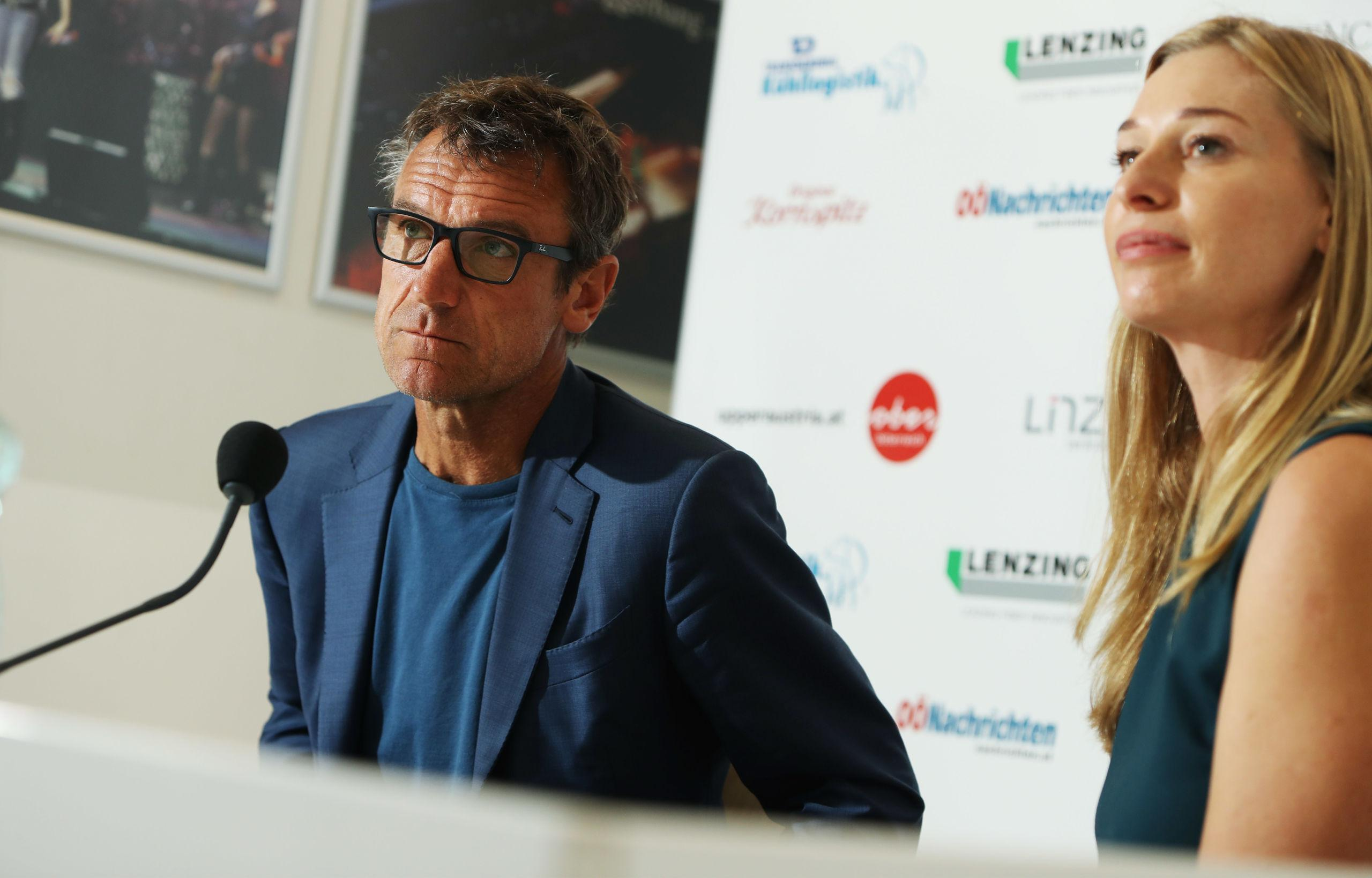 Mats Wilander om inställda Wimbledon: Ett uppvaknande