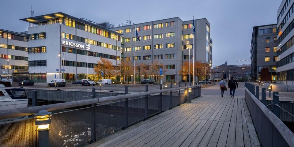 Ericsson anställer 100 nya ingenjörer för 5G-utveckling på Lindholmen