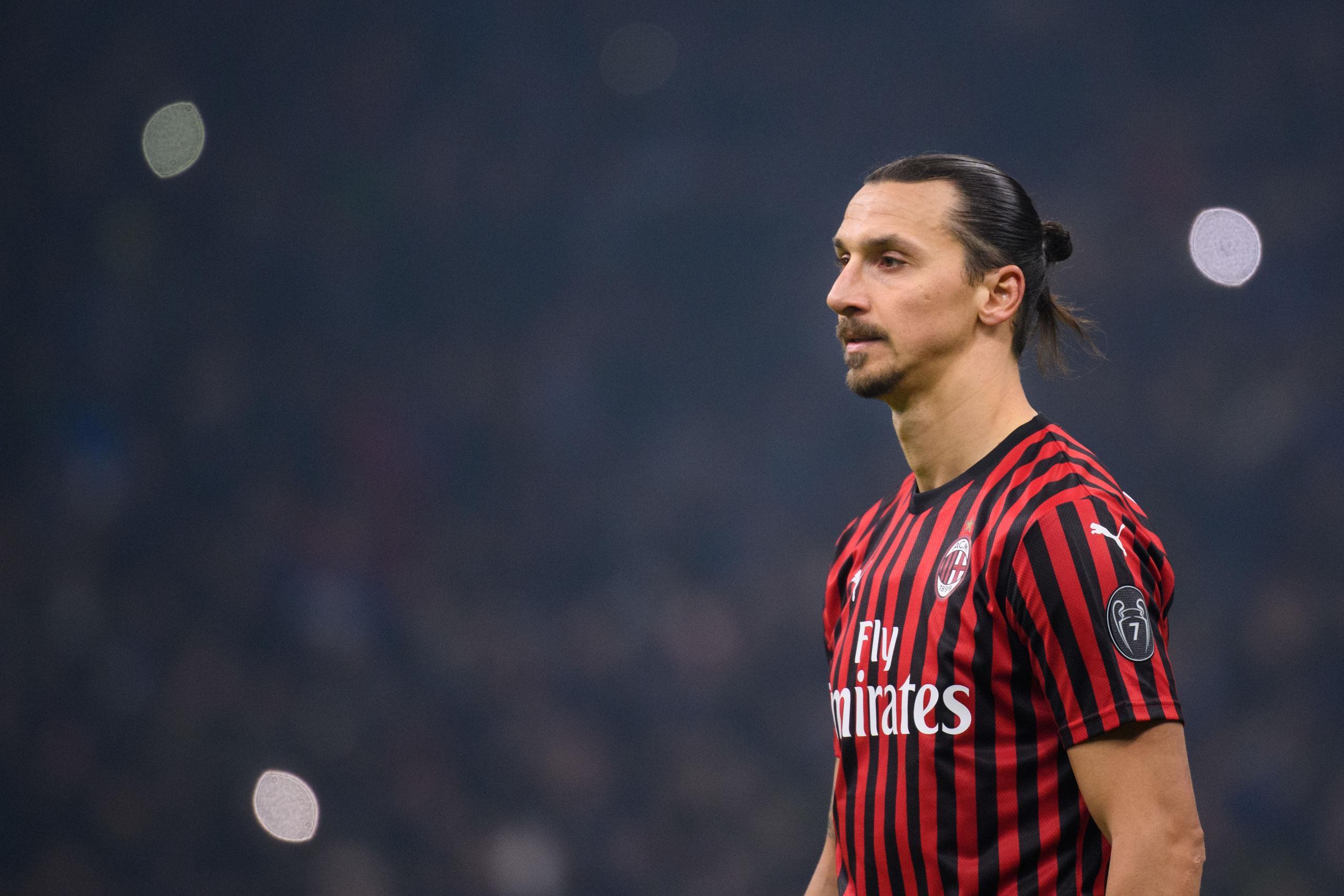 Vändningen kring Zlatan – fortsätter i Milan