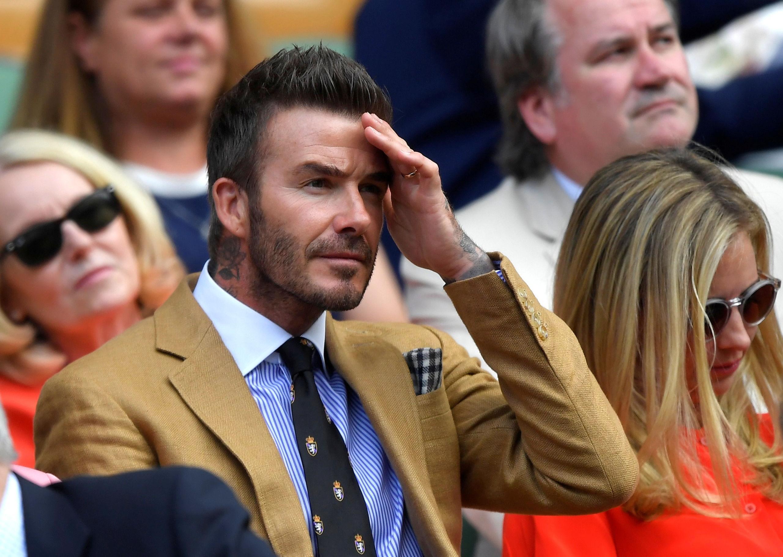 Beckham köper lägenhet – för 240 (!) miljoner kronor