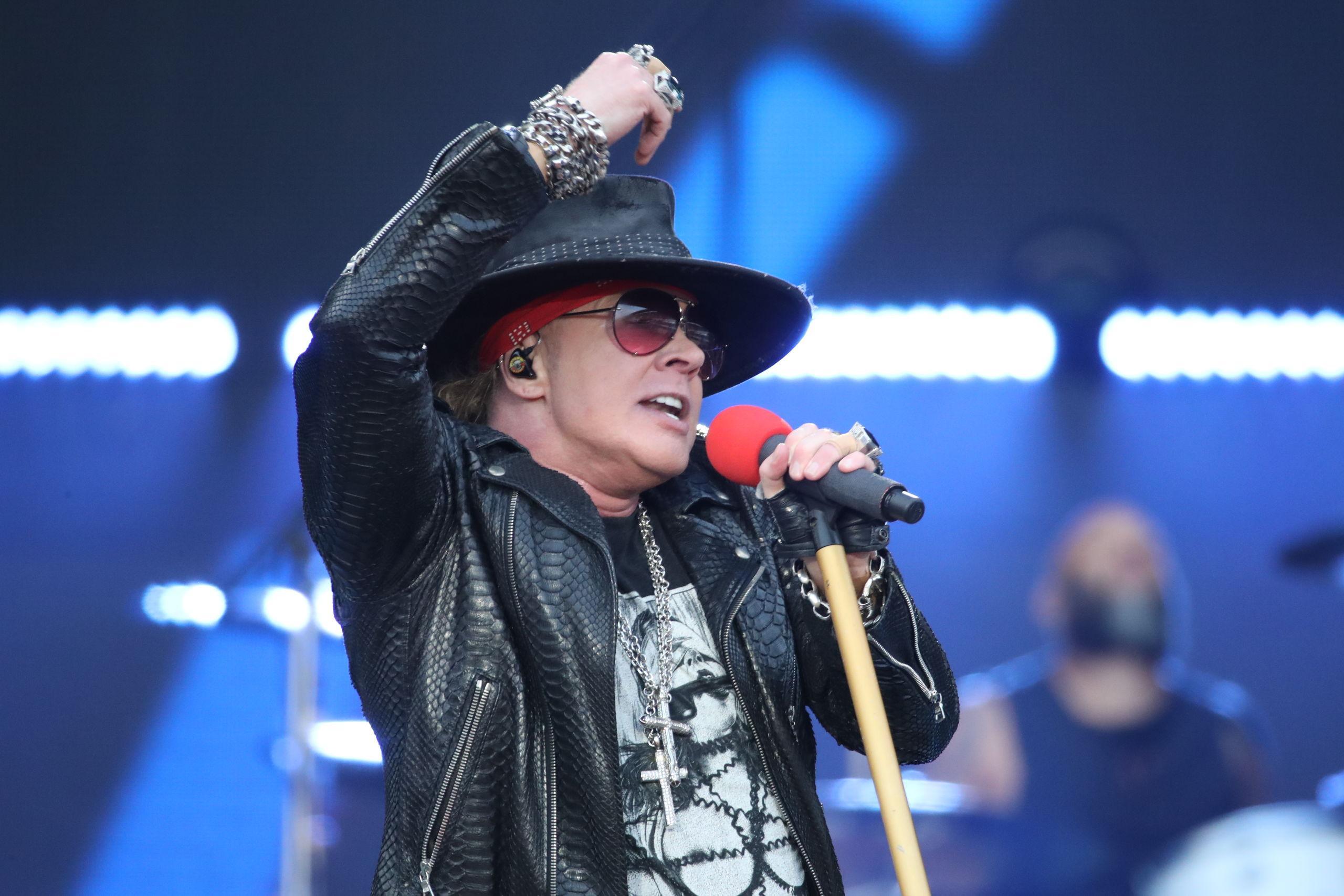 Hårdrocksfestivalen Sweden Rock ställer in på grund av corona