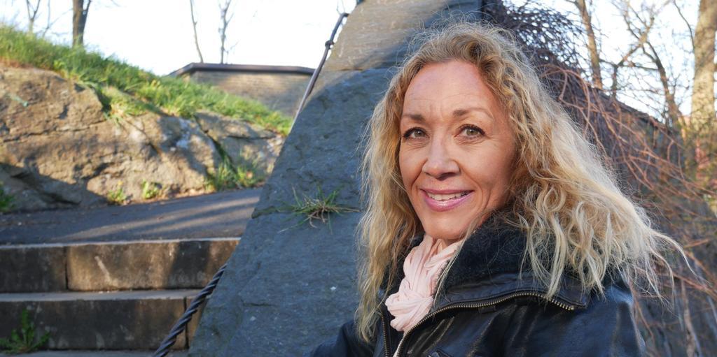 Kvinna talad fr amfetamininnehav - P4 Sjuhrad   Sveriges