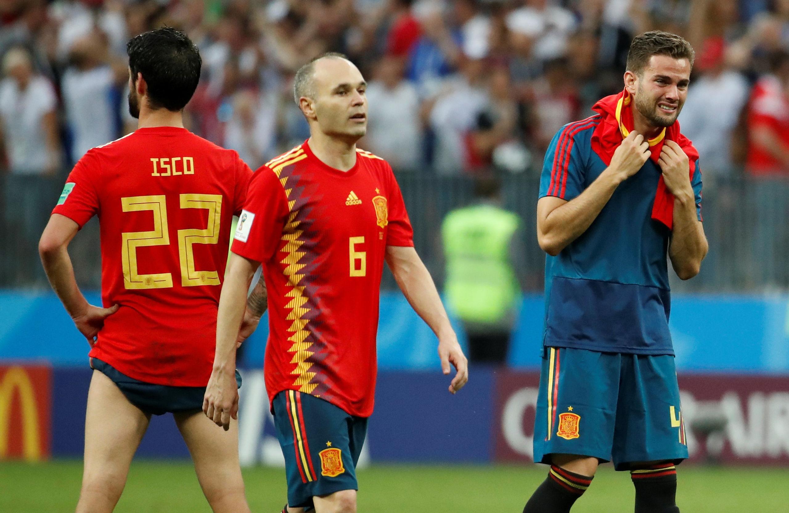 """Iniesta om depressionen: """"Jag var inte mig själv"""""""
