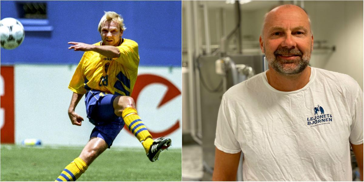 Från fotbollslirare till glassförsäljare – Håkan Mild om osannolika karriärbanan