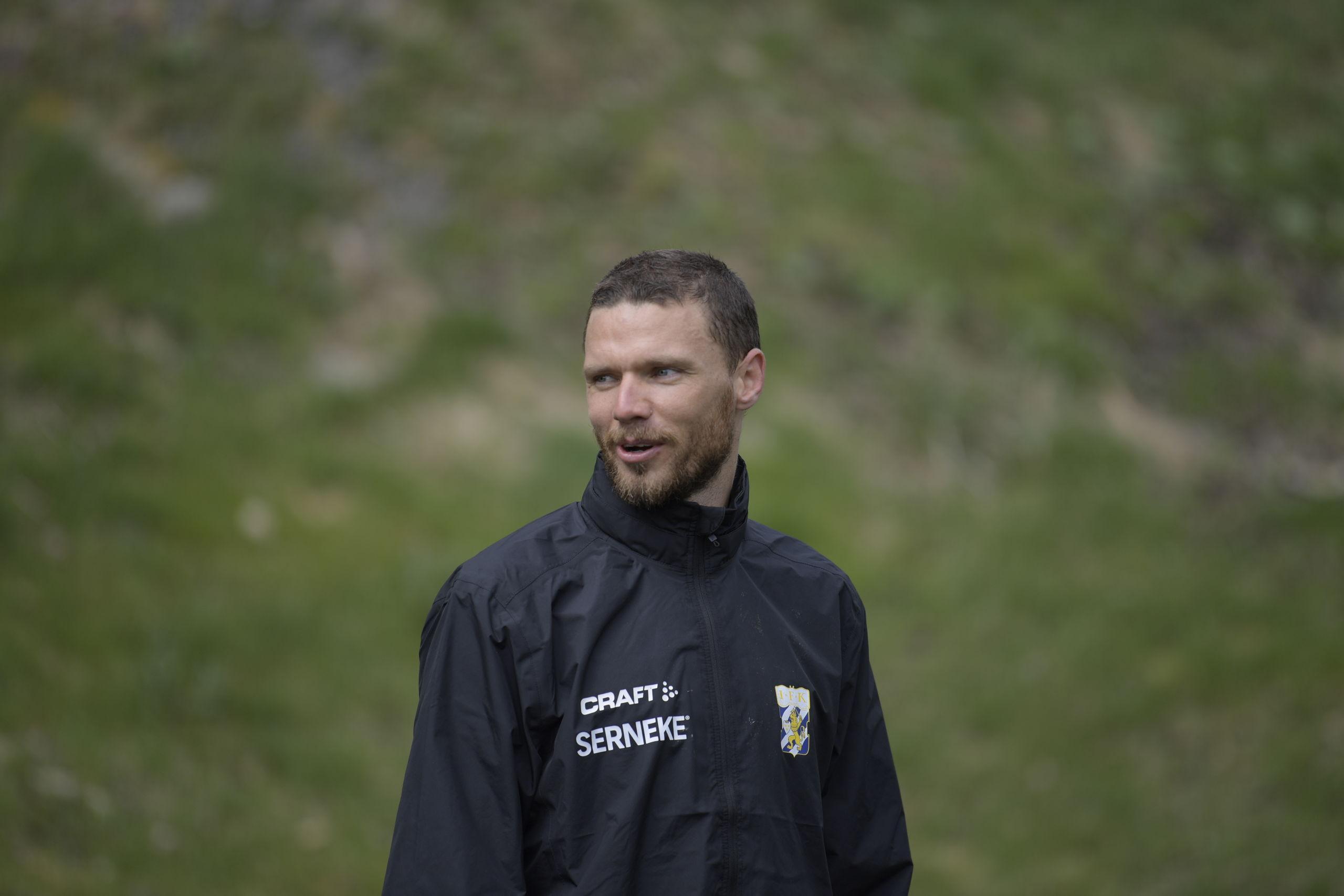 Marcus Berg tränar med IFK Göteborg – så ser klubben på en återkomst