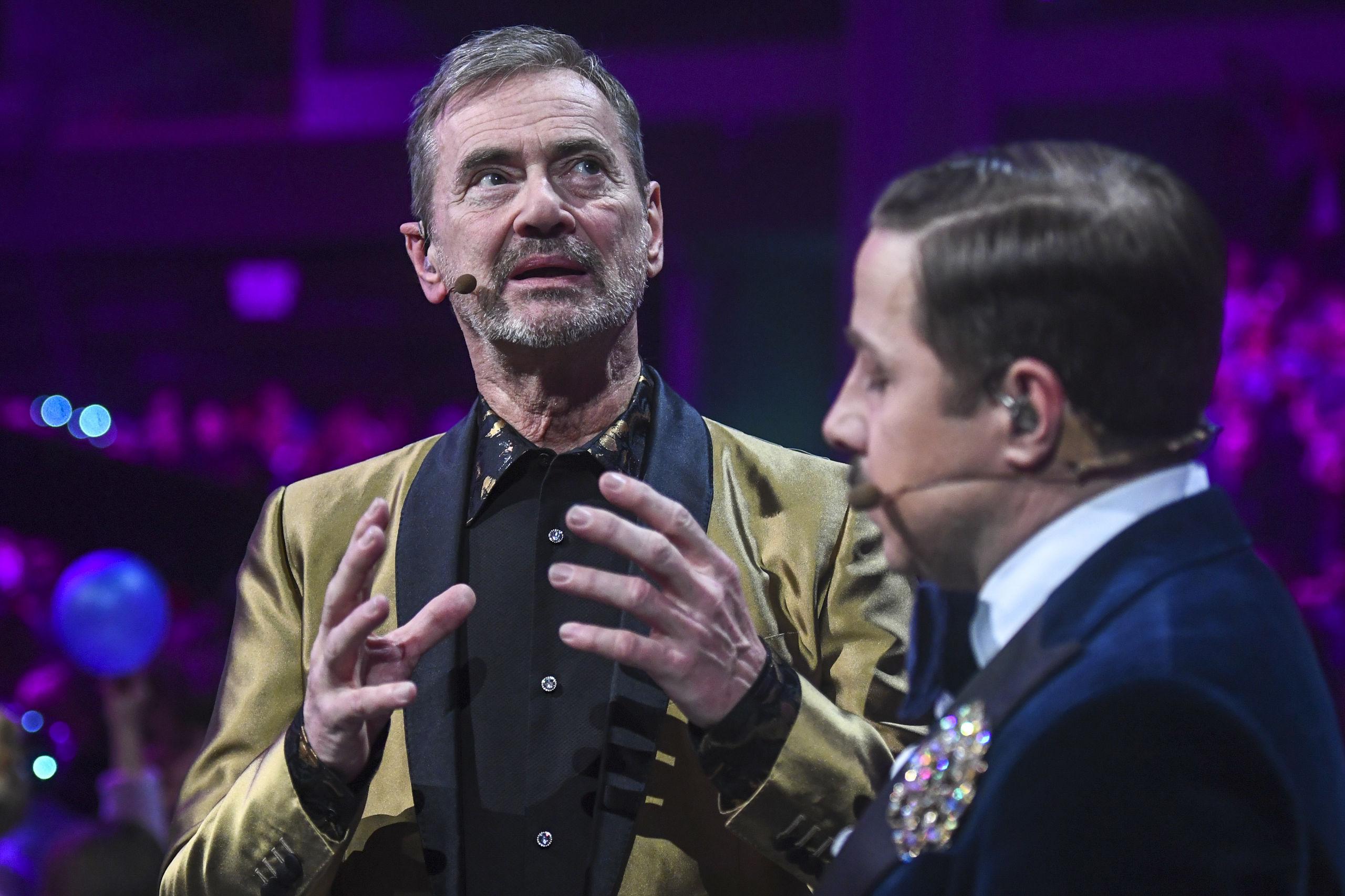 "Dubbla tolvor till Island i ""Sveriges 12:a"""